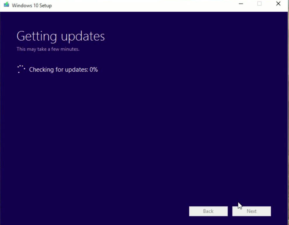 how to stop windows asking for upgrade to win 10